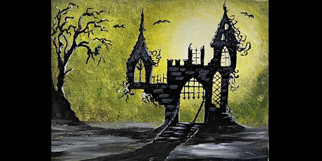 Boo'ville Collection Painter's Choice II tickets