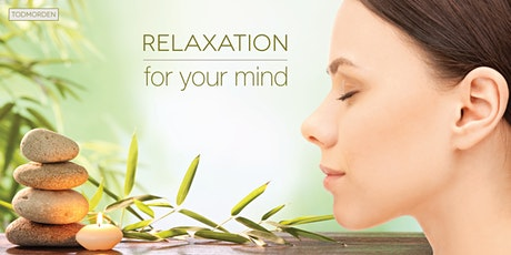 Relaxation For Your Mind tickets
