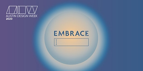 #ADW20: Embrace and Amplify tickets