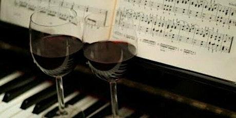 Wine Down Friday: Silverado Concert Series tickets