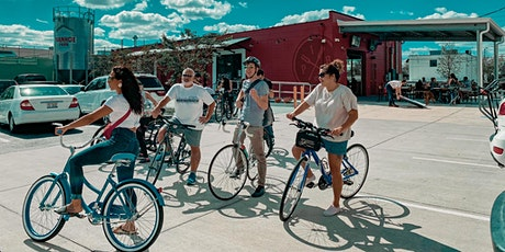 Knight Ride Brews Cruise (Bring Your Own Bike) tickets