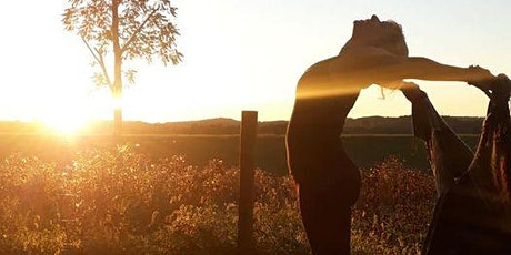Gentle Flow/Mindful Mediation Sunset Yoga Class tickets