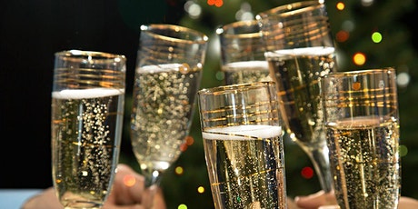 Best of the Holiday Season Wine Tasting: Sparkling Wine Edition tickets