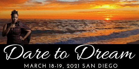 Dare to Dream Conference and Unstoppable Woman Awards Gala tickets