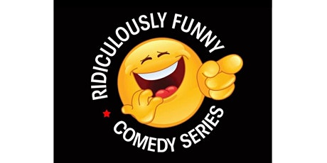 RIDICULOUSLY FUNNY COMEDY SERIES MANYUNK EVERY FRIDAY tickets