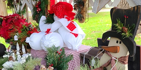 Christmas and Holiday Craft Show tickets