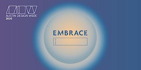 #ADW20: Embrace Community Through Cross-Cultural Design tickets