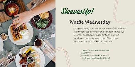 Waffle Wednesday tickets