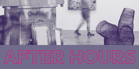 After Hours tickets