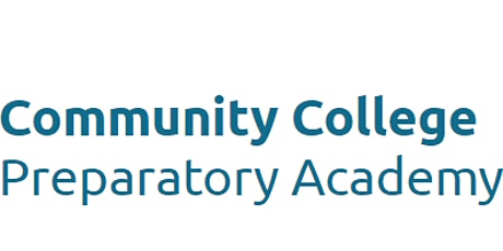 Community College Preparatory Academy  - Free for DC Residents 18+ tickets