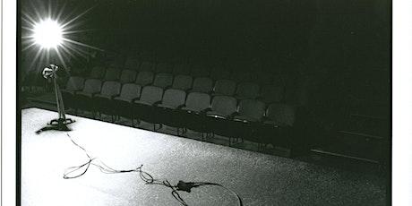 Covid Theatre Cafe tickets