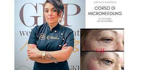 Corso di Microneedling GKP 2020 - Alghero (Sassari), Sardegna biglietti