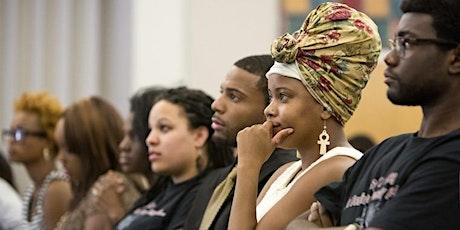 African Diaspora Postgraduate Student Seminars 2020 - 21 tickets