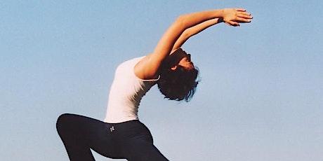 Lezioni GRATUITE di Hatha Yoga mart-giov 18-19 biglietti