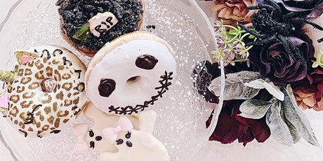 Cafe Lola Henderson Halloween Tea Tea featuring Jack and Sally! tickets