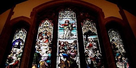 10:30am Choral Eucharist October 4 tickets
