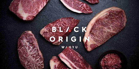 BLACK ORIGIN WAGYU AND TE MATA ESTATE WINE tickets