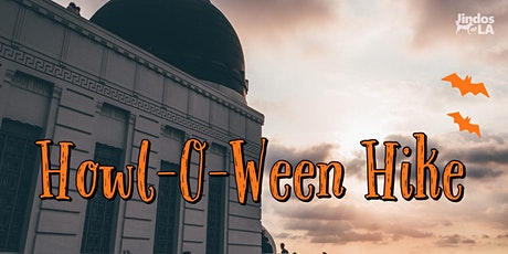 Howl-O-Ween Hike tickets