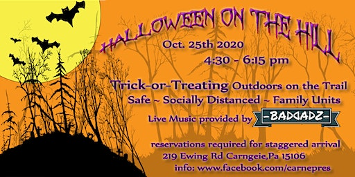 Canonsburg Halloween 2020 Canonsburg, PA Holiday Events | Eventbrite