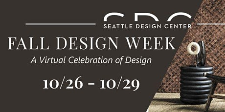 SDC Fall Designer Week-Keynote Speaker Stacey Brown Randall tickets
