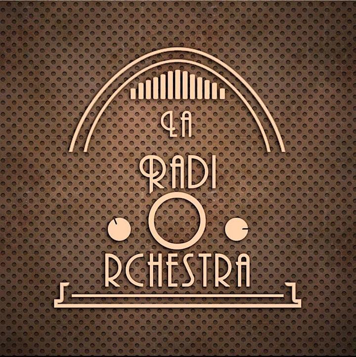 Immagine CuCù Festival - Radiorchestra e Swing Studio 22