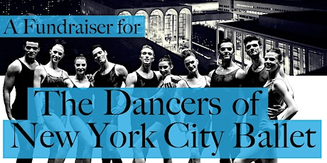 The Dancers of New York City Ballet tickets