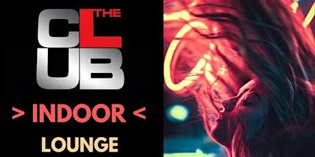 The Club Outdoor Milano Sabato 3 Ottobre Info 392-9848838 biglietti