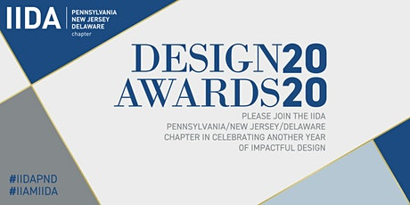 16th Annual Design Awards - Project Submissions tickets