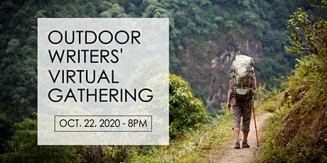 Outdoor Writers' Virtual Gathering tickets
