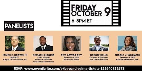 Beyond Selma tickets