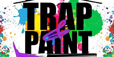 Trap Paint & Sip Libra Bash tickets