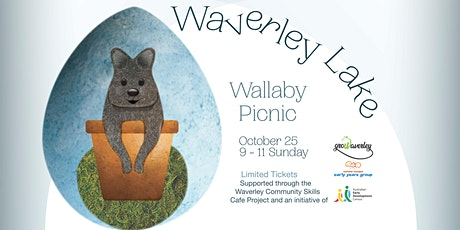 Waverley Wallaby Picnic tickets