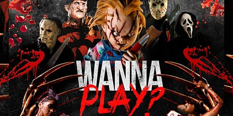 Darealmir x i25ive x 58doe x Djrontheking presents WANNA PLAY ? tickets
