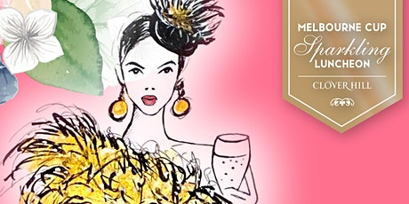 Melbourne Cup Sparkling Lunch , YRT at Clover Hill Cellar Door tickets