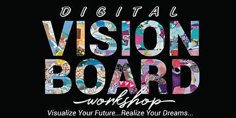 An Intro to Creating a Digital Image of your Vision tickets