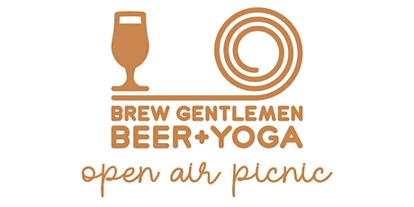 Beer + Yoga Open Air Picnic tickets