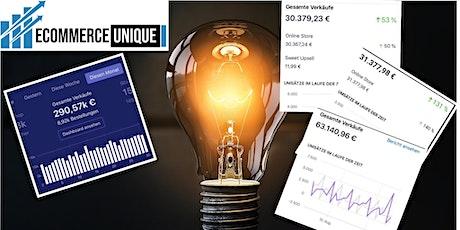 E-COMMERCE UNIQUE Tickets