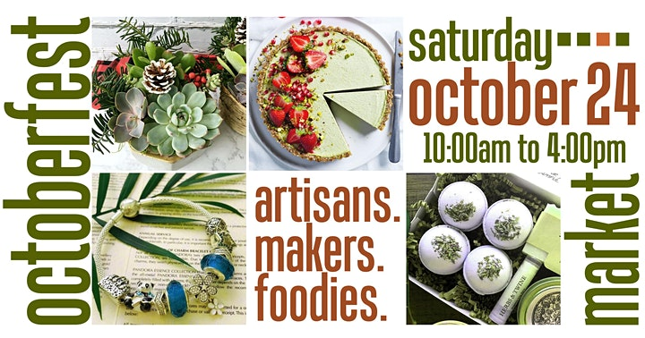 Cochrane Octoberfest Artisan Market image