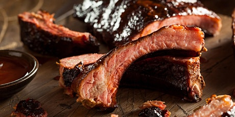 BBQ Rib Thursday | Curbside Pickup | delecTable at a Distance tickets