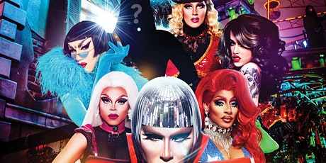 The Sickening Ball - Sydney tickets