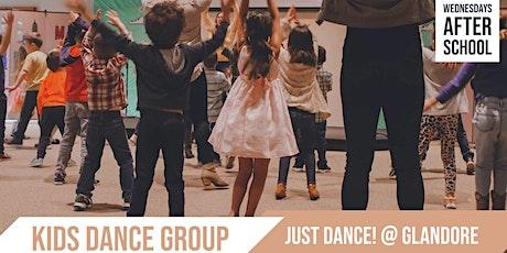 Just Dance!  | Kids Dance Group |  Glandore