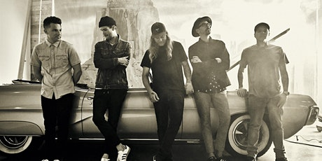 Dirty Heads @ Westland Mall Drive-In tickets