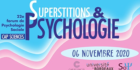 Superstitions & Psychologie - Forum de Psychologie Sociale billets