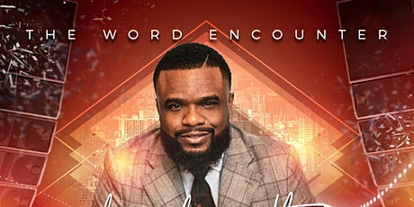 The Word Encounter LIVE from the Sanctuary tickets