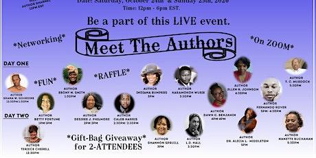 Shar-Shey Publishing   *Virtual Book Fair* tickets