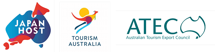 Tourism Australia and ATEC invite you to register for  'Japan Host' -  WA image