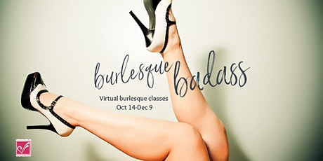Burlesque Badass Fall 2020 tickets