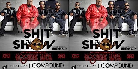 The Shit Show Atlanta tickets