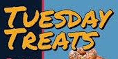 Tuesday Treat