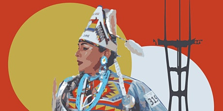 Bay Area American Indian Two-Spirit Poetry Series tickets